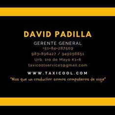 Taxicool