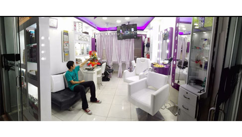 D'Jackelyn Salon-Spa
