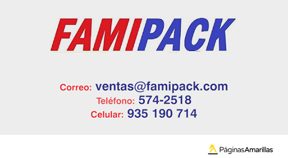 Famipack
