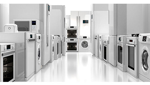 Gc Appliances Services S.R.L.