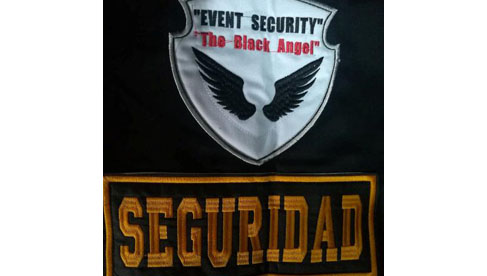 Events Security The Black Angels