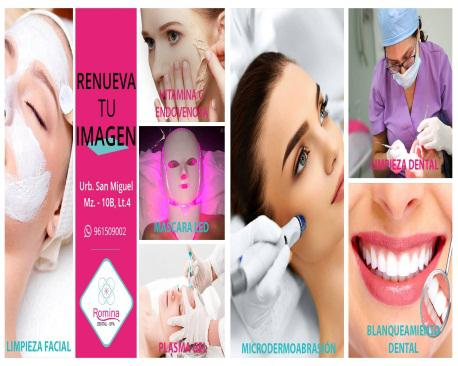 Romina Dental Spa