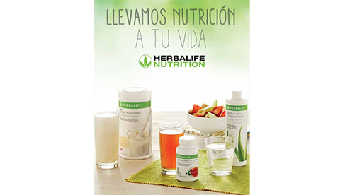 Herbalife - Leonor Guzmán Asesora Independiente