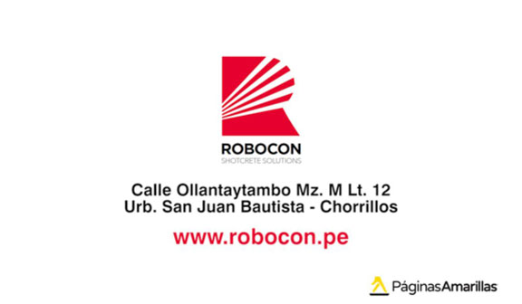 Robocon - Video 1 - Visitanos!
