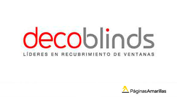 Deco Blinds E.I.R.L.