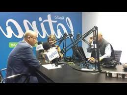 Radio Latina la Poderosa 990 Am