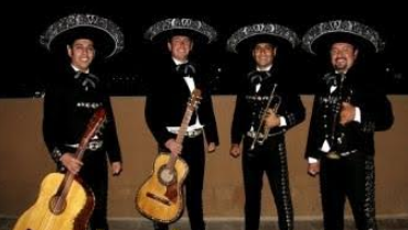 Mariachi Fina Estampa