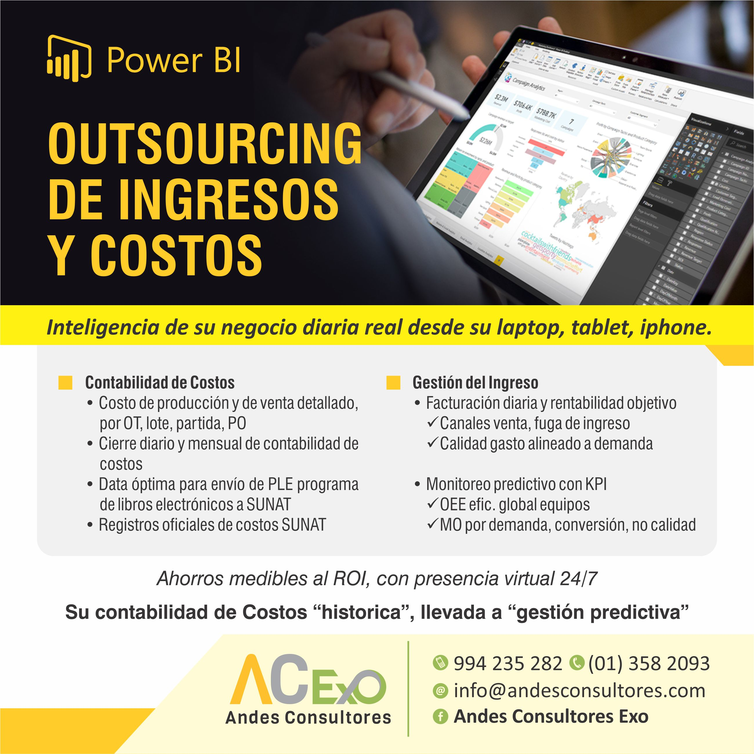 Andes Consultores Exo S.A.C.