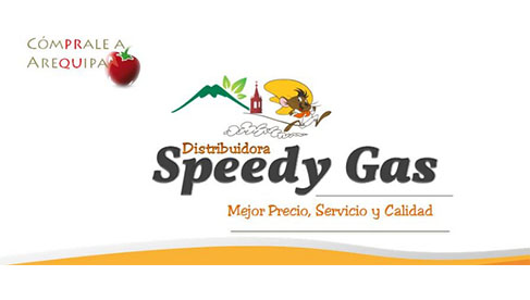Speedy Gas Arequipa