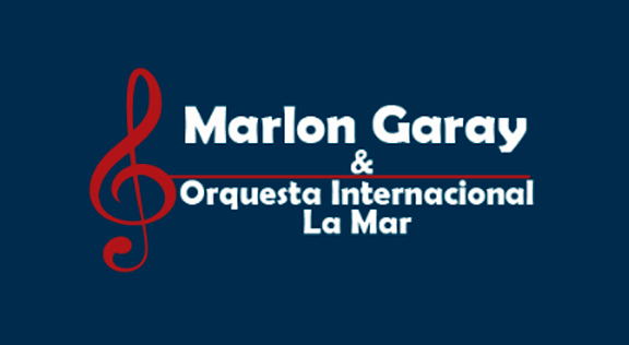 Marlon Garay y Orquesta Internacional la Mar