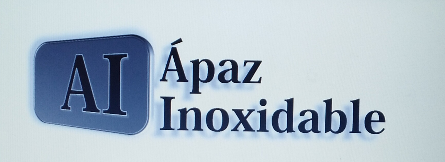 Apaz Inoxidable