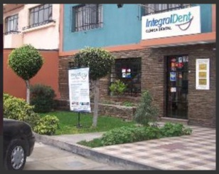 Integral Dent - Clinica Dental