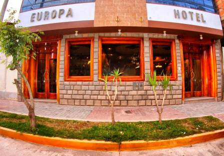 Europa Hotel Exclusive