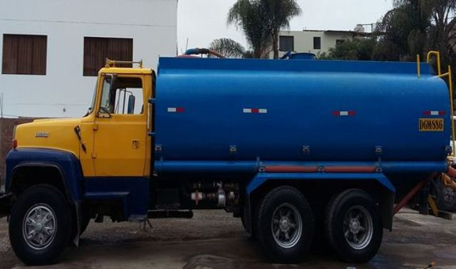 Transporte Agua Far