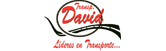 Inversiones y Transportes David