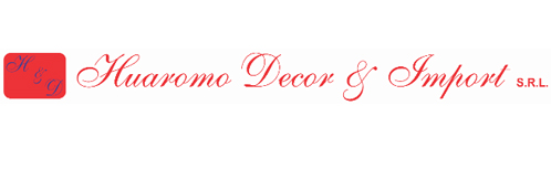 Huaromo Decor & Import