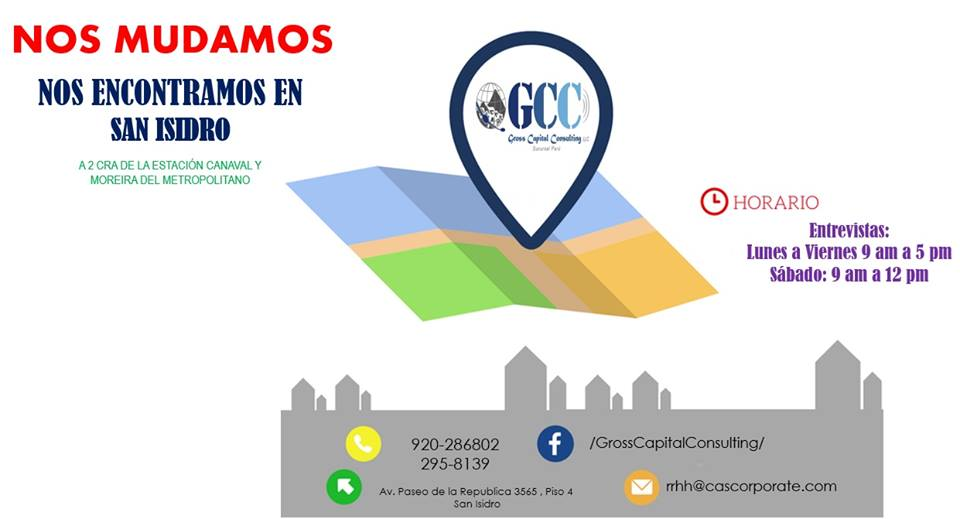 Gross Capital Consulting By Cariola Group - Imagen 3 - Visitanos!