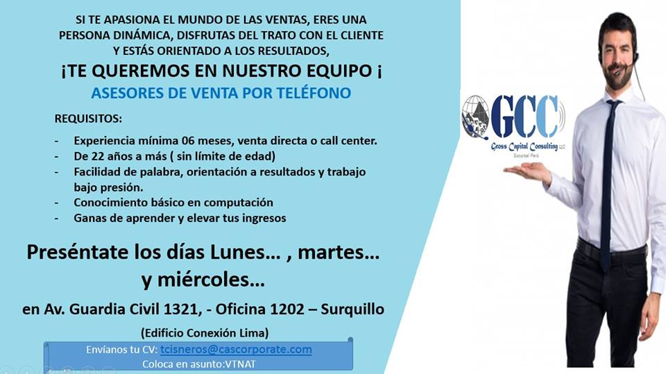 Gross Capital Consulting By Cariola Group - Imagen 4 - Visitanos!