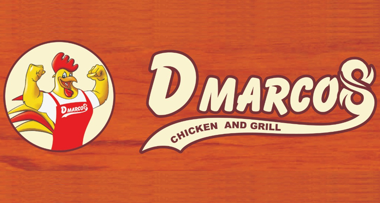 D´Marcos Chicken And Grill