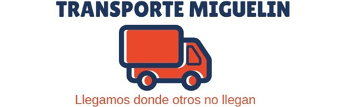 Transporte Miguelin