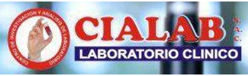 Cialab S.A.C