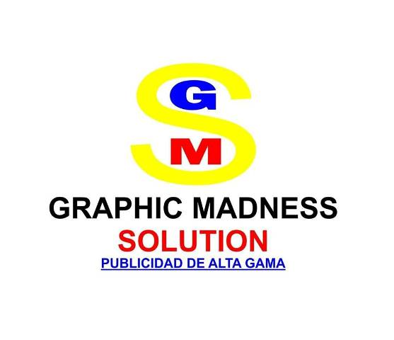 Graphic Madness Solution Eirl