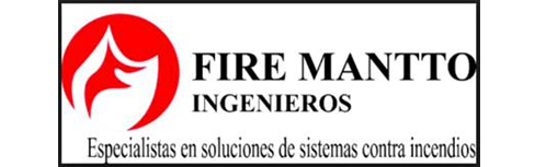 Fire Mantto Ingenieros
