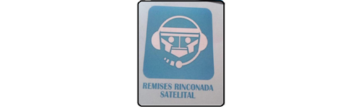 Remises Rinconada Satelital