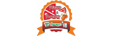 Pizza & Broaster Ta Bueno