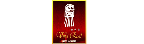 Villa Real Hotel Suite