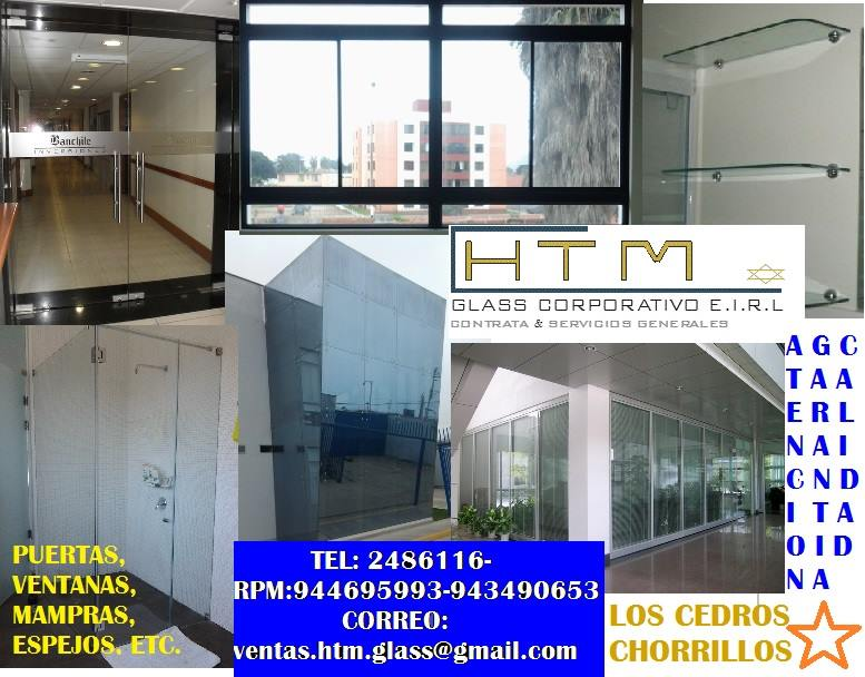 Htm Glass Corporativo