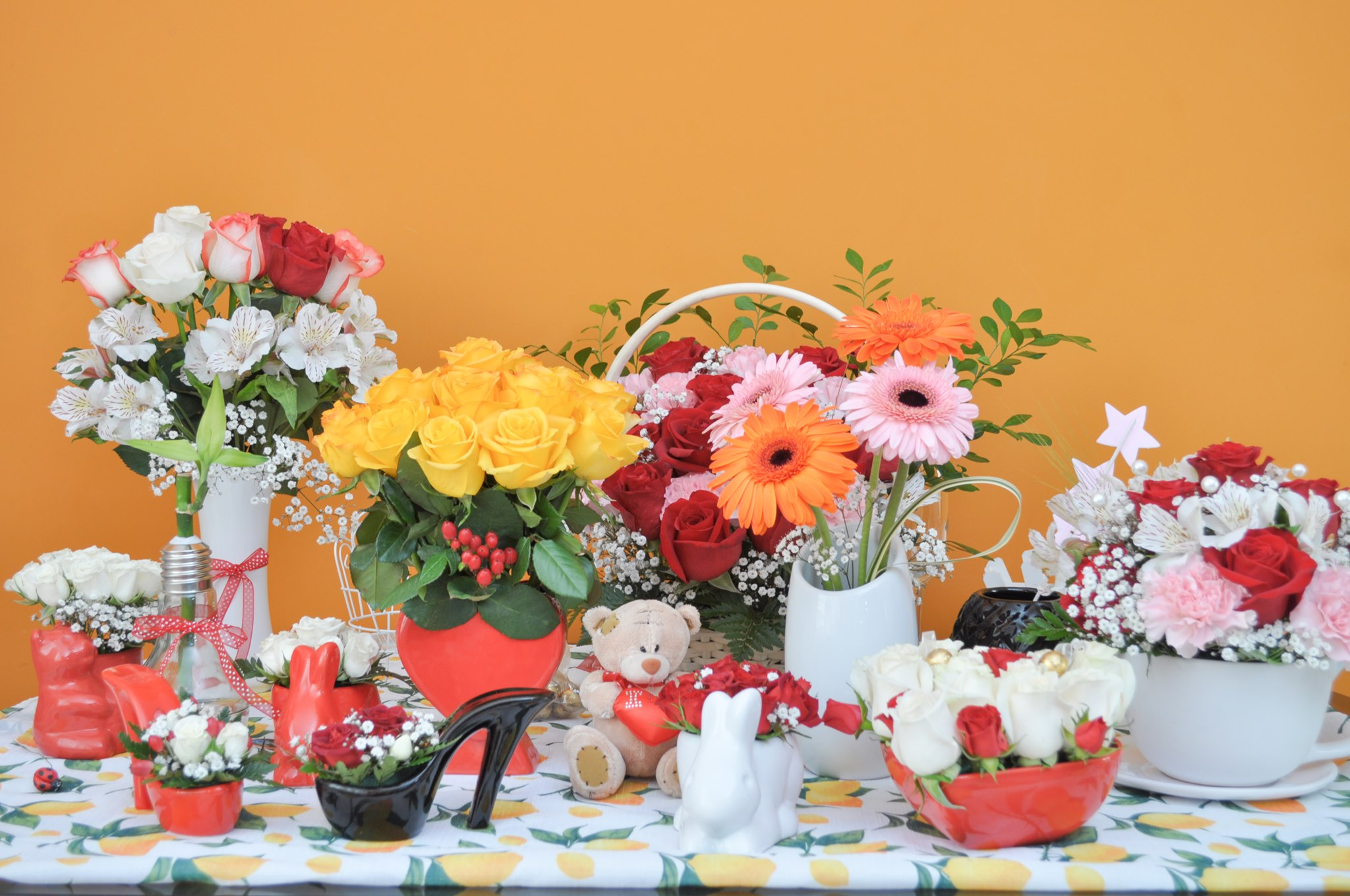 Petite Fleur Events By Margot Loli  - Imagen 1 - Visitanos!