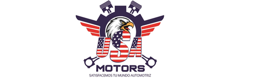 Repuestos Usa Motors