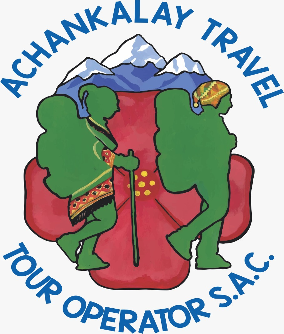 Achankalay Travel Tour Operator S.A.C.