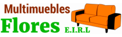Multimuebles Flores E.I.R.L.