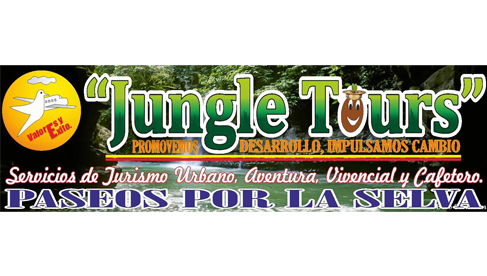 Jungle Tours