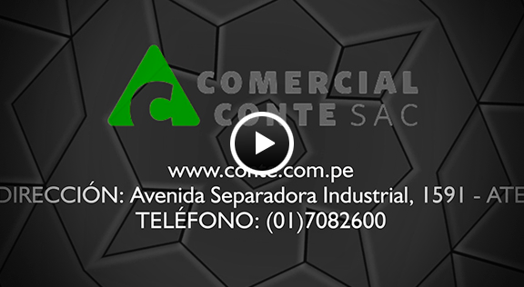 Conte Group S.A.C.