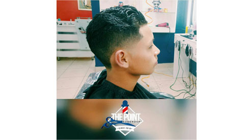 The Point Barber Shop