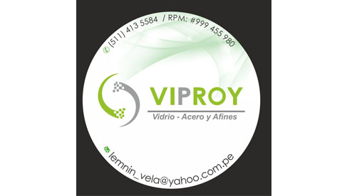 Viproy