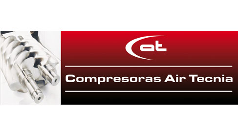 Compresoras Air Tecnia