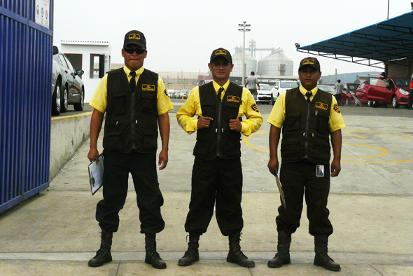 Fortaleza Security Group