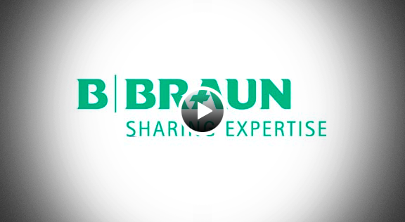 B. Braun  - Video 1 - Visitanos!
