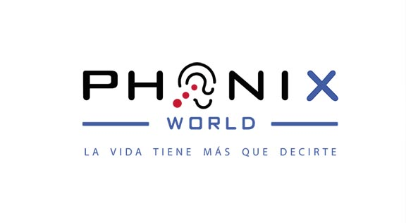 Phonix World - Video 1 - Visitanos!