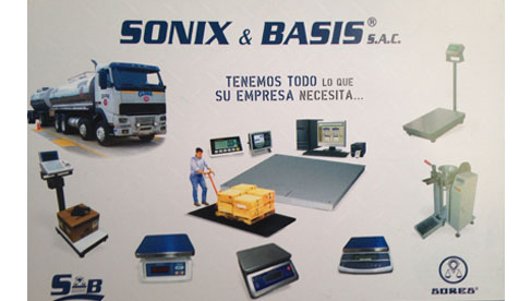 Sonix & Basis S.A.C.