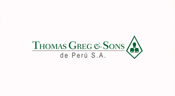 Thomas Greg y Sons