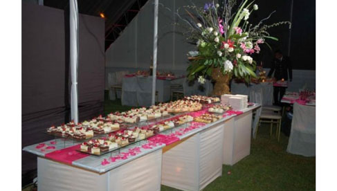 Ziana Catering & Eventos