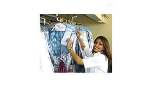 City Plus Dry Cleaners