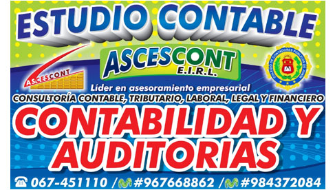Estudio Contable Ascescont