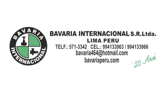 Bavaria Internacional S.R.Ltda. - Video 1 - Visitanos!