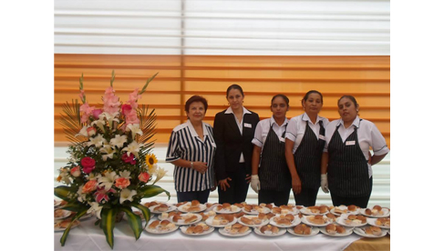 Eventos y Buffetts Susy